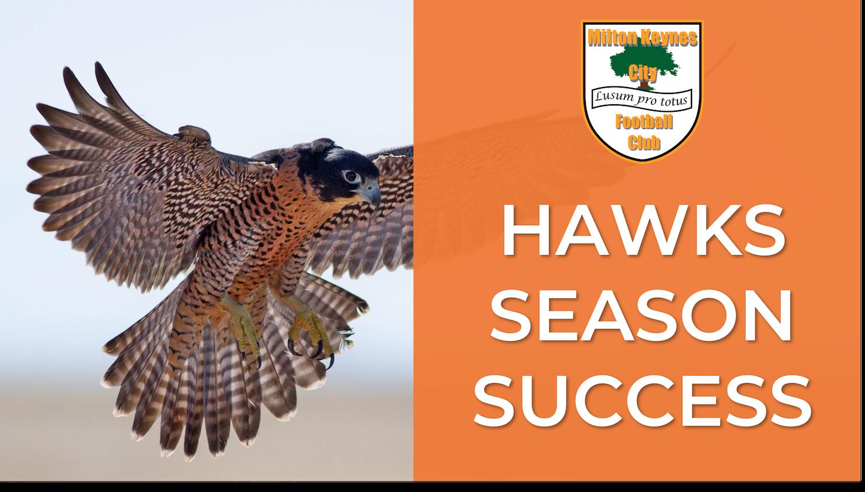 Hawks Season Success