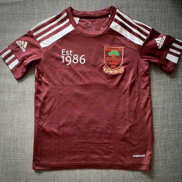 MK City Anniversary Shirt